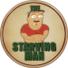 The Starving Man in Altrincham, Cheshire